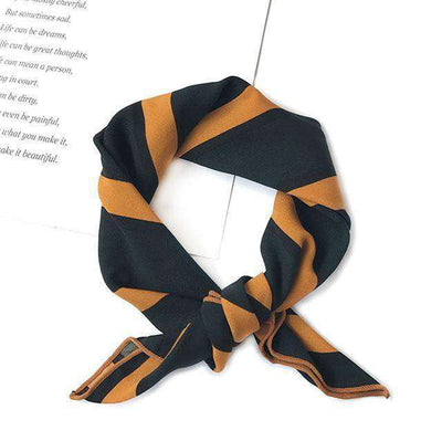 Decorative Multi-Functional Head Scarf 4 Scarves