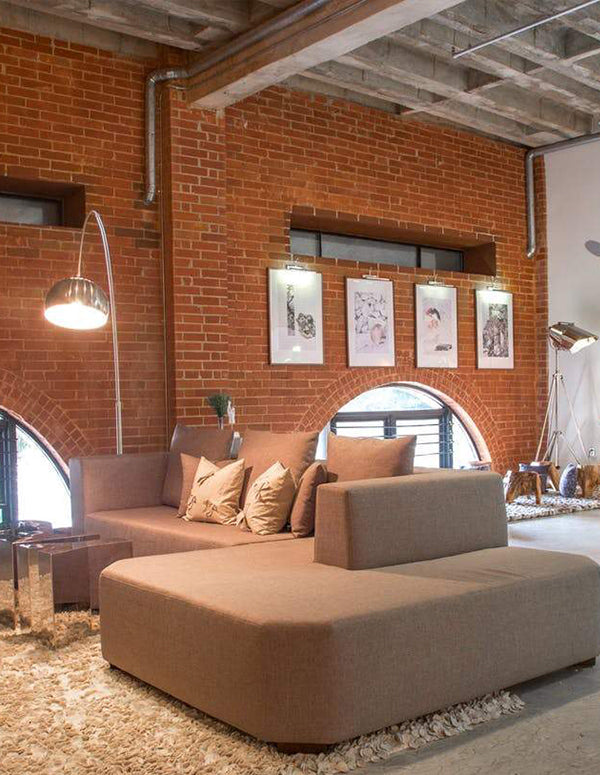 Livin' Like A Dimepiece: Loft Tour with Co-Founder Ashley Jones