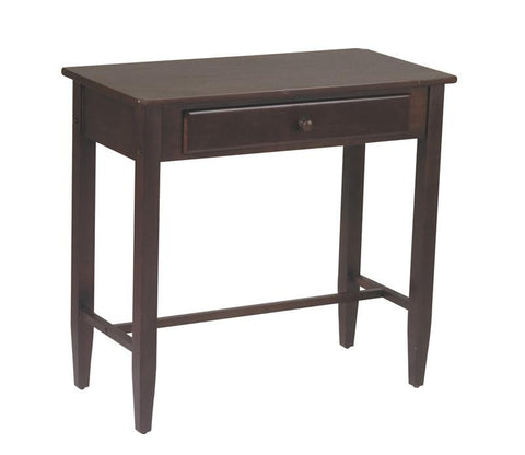 Office Star OSP Designs ES07 Foyer Table - Peazz Furniture
