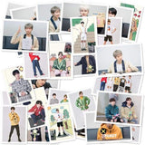 Bts 5Th Army Photocard
