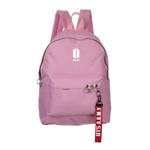 BTS A.R.M.Y Army Logo Backpack - Bags