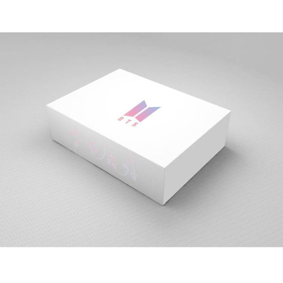 BTS Love Yourself Version Army Box - ARMY BOX