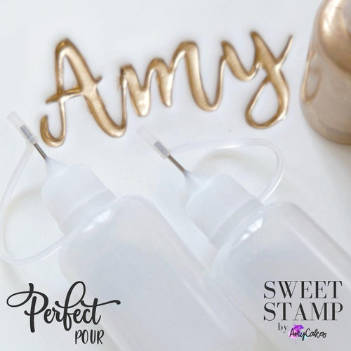SweetStamp - Perfect Pour Bottles - 2pk