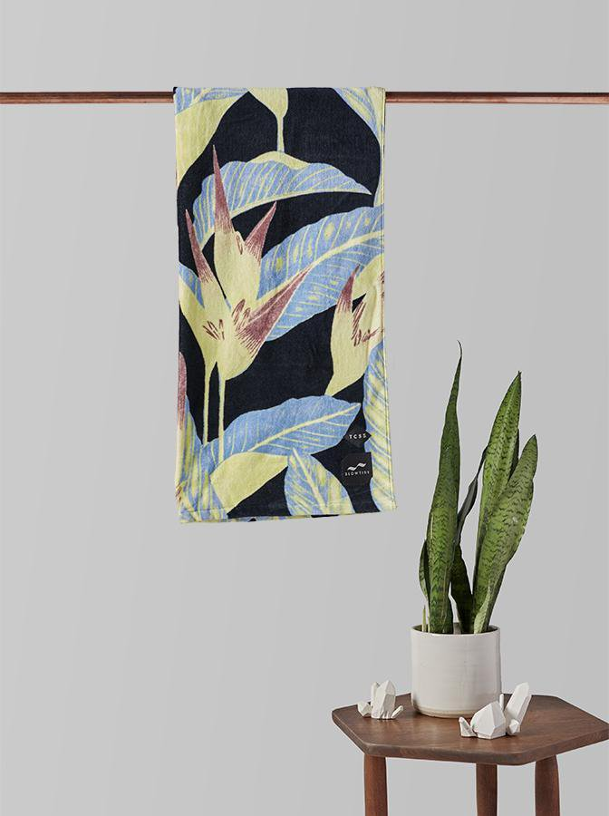Camio Beach Towel