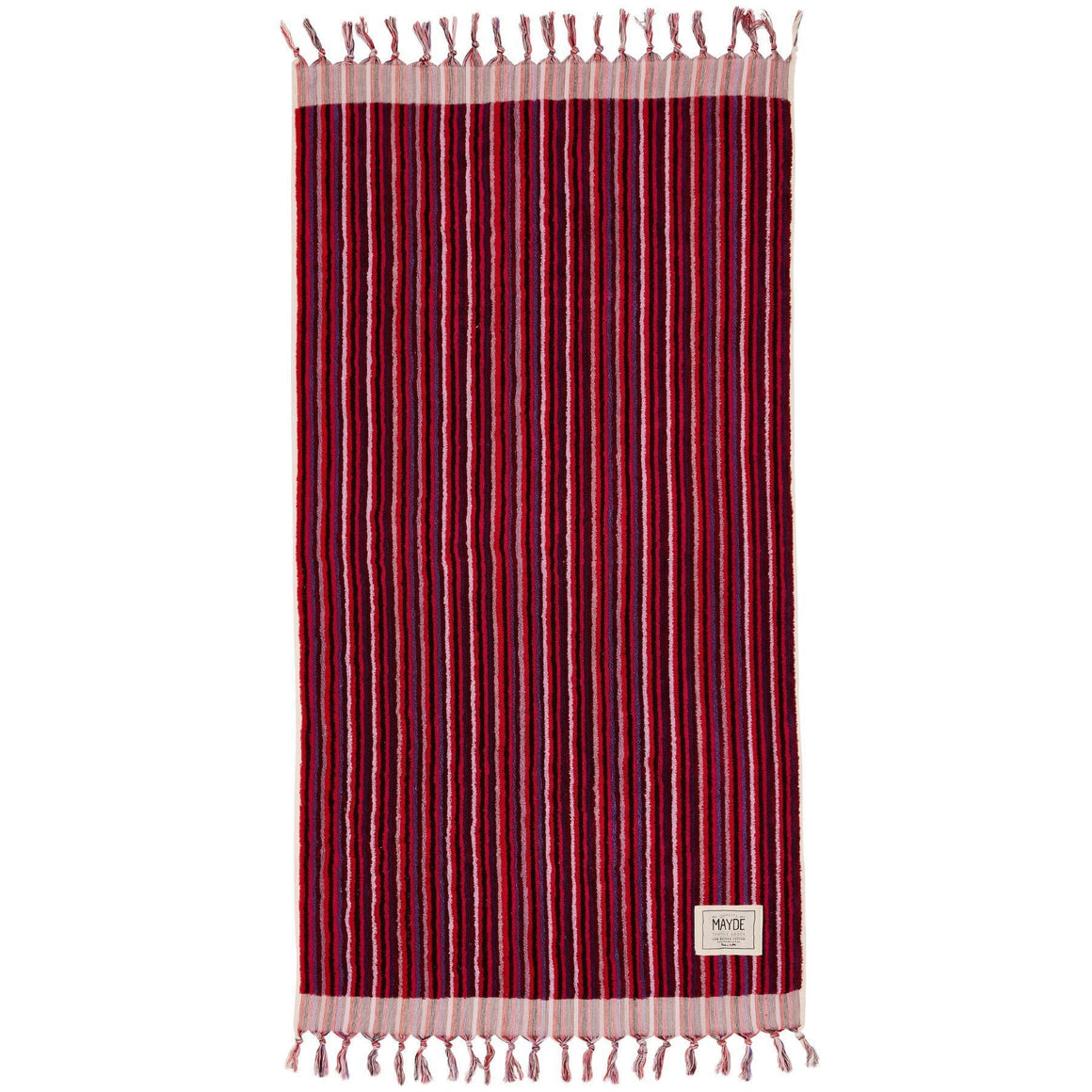 Summercloud Seasons Towel - Autumn