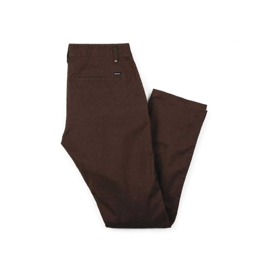 Reserve Chino - Brown