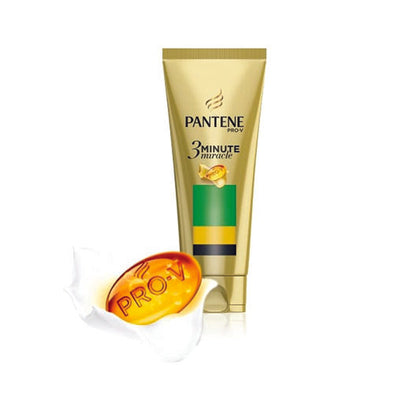 Pantene® Smooth and Sleek Conditioner 200 ml Squeeze Tube 1 Pack