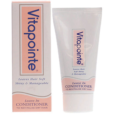 Vitapointe® Hair Conditioner Liquid 50 ml Squeeze Tube