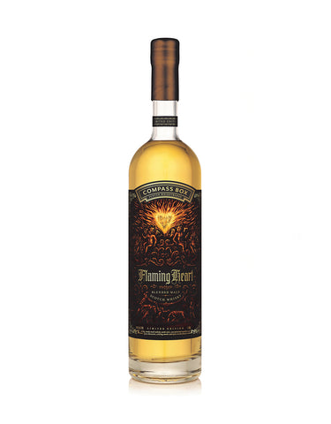 Compass Box Flaming Heart - 1.5 L