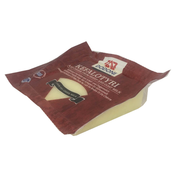 Dodoni Kefalotyri Hard Cheese
