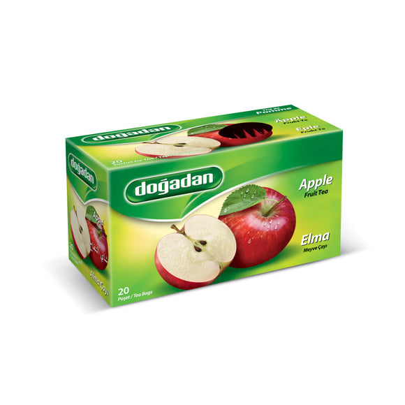 Dogadan Tea Apple