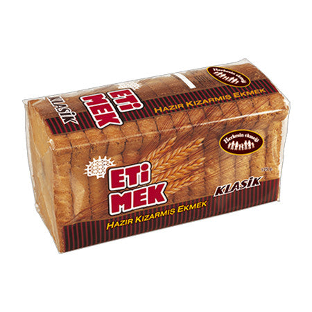 Eti Etimek Bread Regular