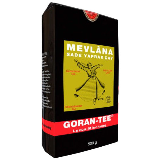 Goran-Tee Mevlana Black Tea