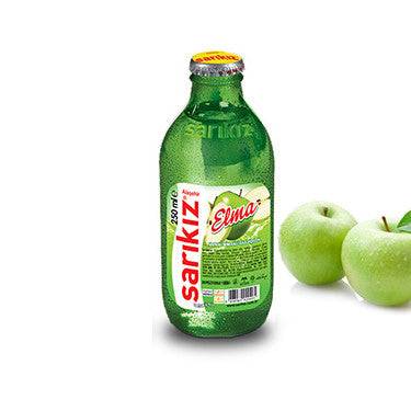 Sarikiz Apple Water