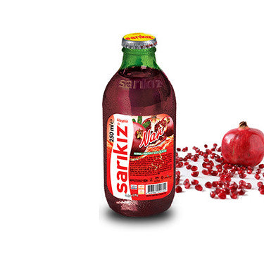 Sarikiz Pomegranate Water