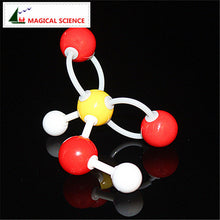 Molecular structure Model Set/ new  kit for Students and Teachers