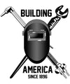 BUILDING AMERICA APPAREL