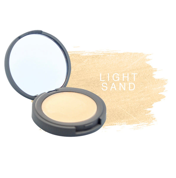 Foundation Powder with SPF 15