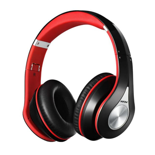 Mpow best On-Ear Wireless Headphones Bluetooth 4.0 - Headphone