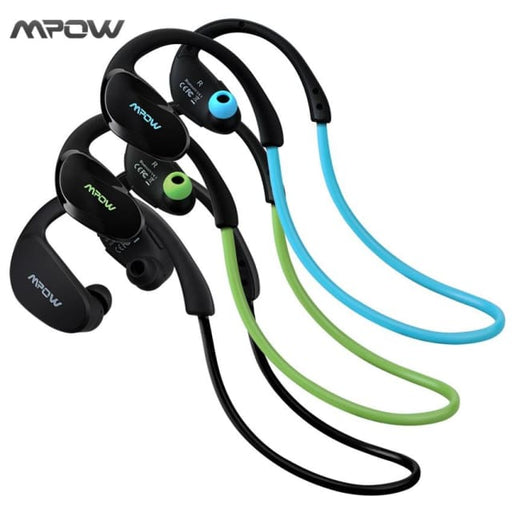 Mpow Cheetah MBH6 2nd Generation Wireless Bluetooth 4.1