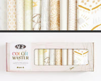 COLOR MASTER NO 12