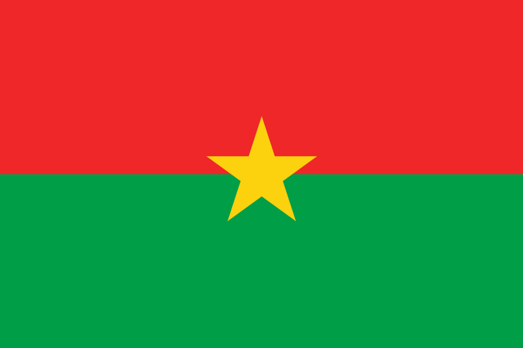 10 Facts About Burkina Faso