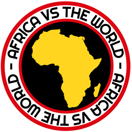 Africa Vs The World Logo