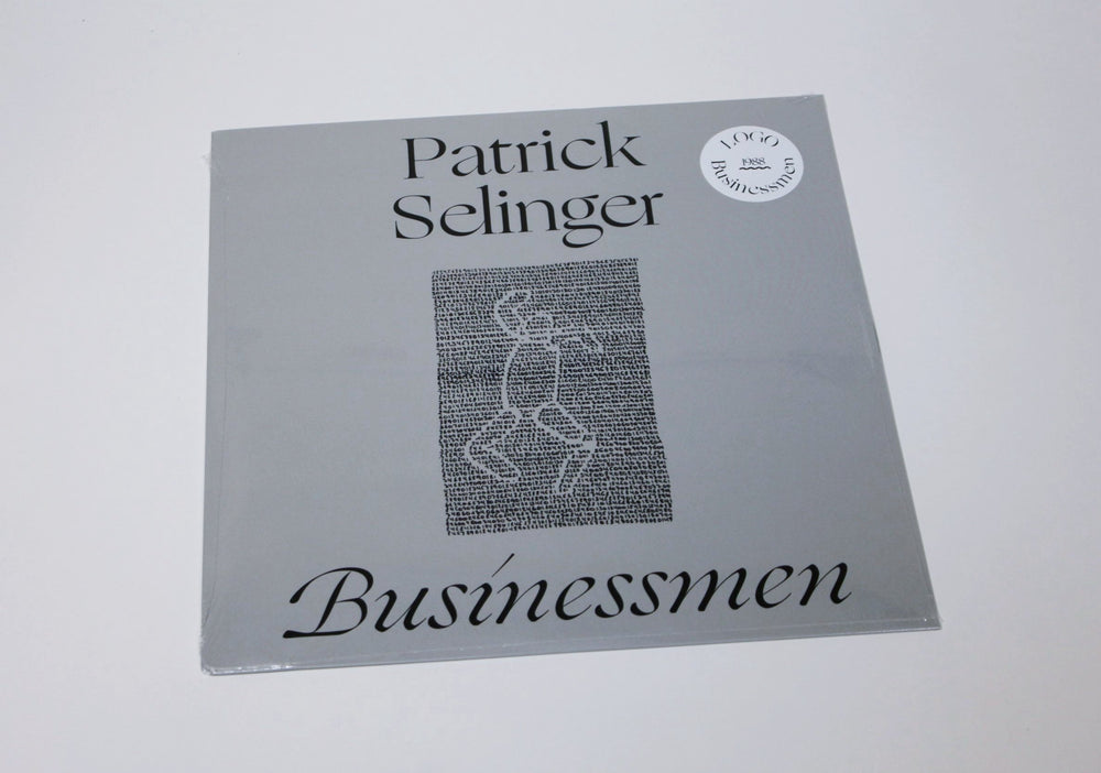 Patrick Selinger ‎– Businessmen