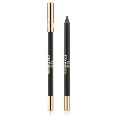 MILANI Stay Put Waterproof Eye Liner Pencil - Stay With Slate