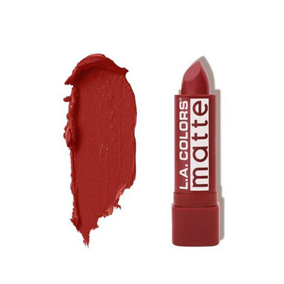 L.A. COLORS Matte Lip Color
