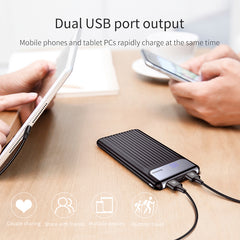 Baseus Quick Charge 3.0 10000mAh Power Bank