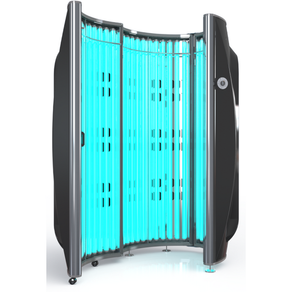 Galaxy 30 Home Tanning Booth by ESB
