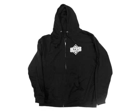 Beyond Wrestling Craft Wrestling Zip-Up Hoodie