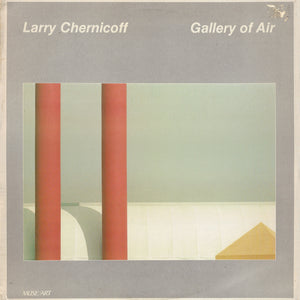 Larry Chernicoff - Gallery Of Air