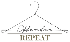 RepeatOffenderClothing