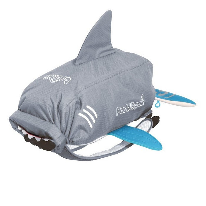 Trunki PaddlePak - Jaws (Large) 5+yrs