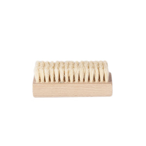 Tampico Leather Cleaning Brush