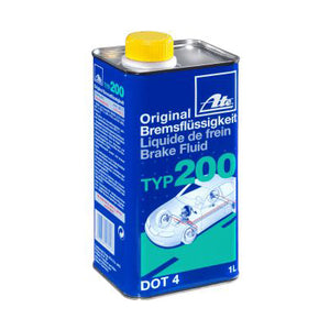 ATE Typ200 brake fluid - 1 Litre