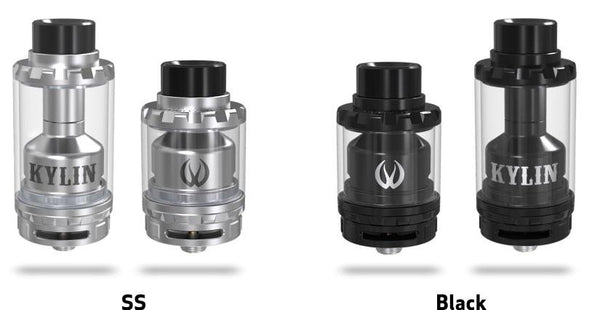 Atomizer - Vandy Vape Kylin RTA 24-26 Atomizer 6ml / 2ml