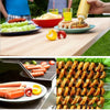 Hot Dog Cutter Slicer