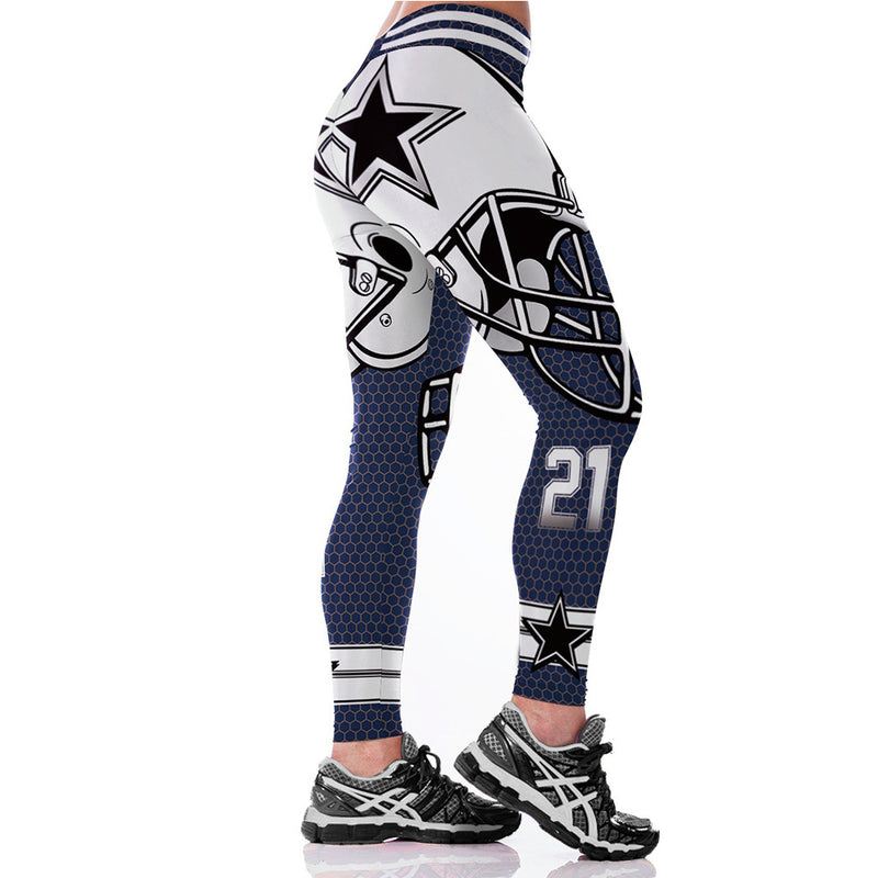 Sport Dallas Cowboys Leggings