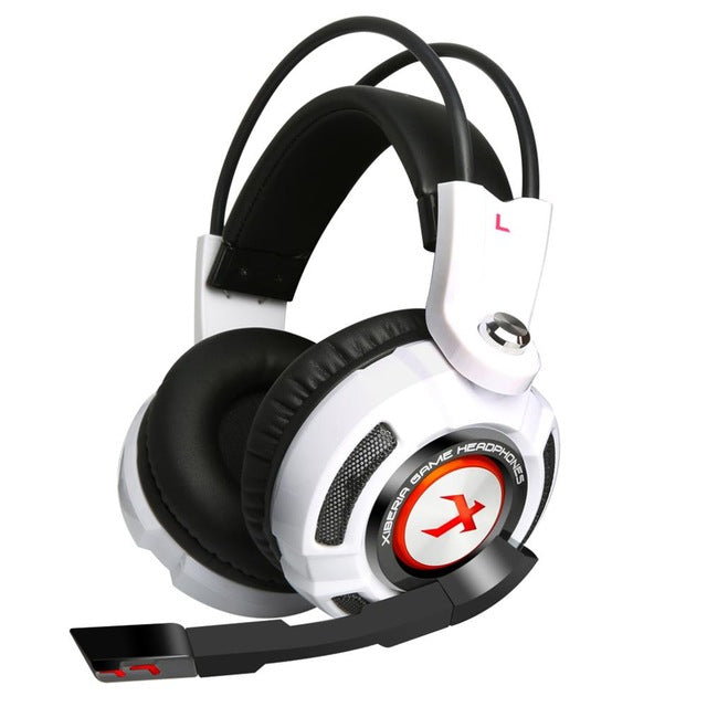 Computer Headbands Gaming Headphones