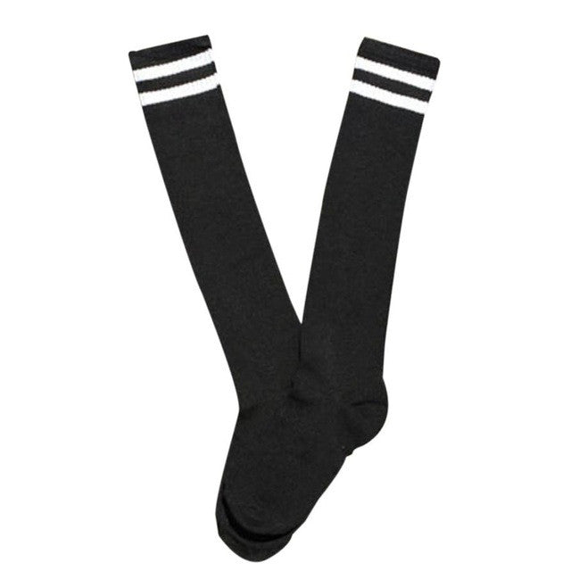 Baby Sport Football Soccer Long Socks