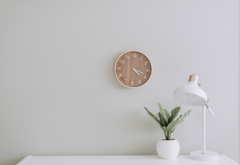 The Minimalist Mindset: How Spring Cleaning Can Improve Your Mental Health