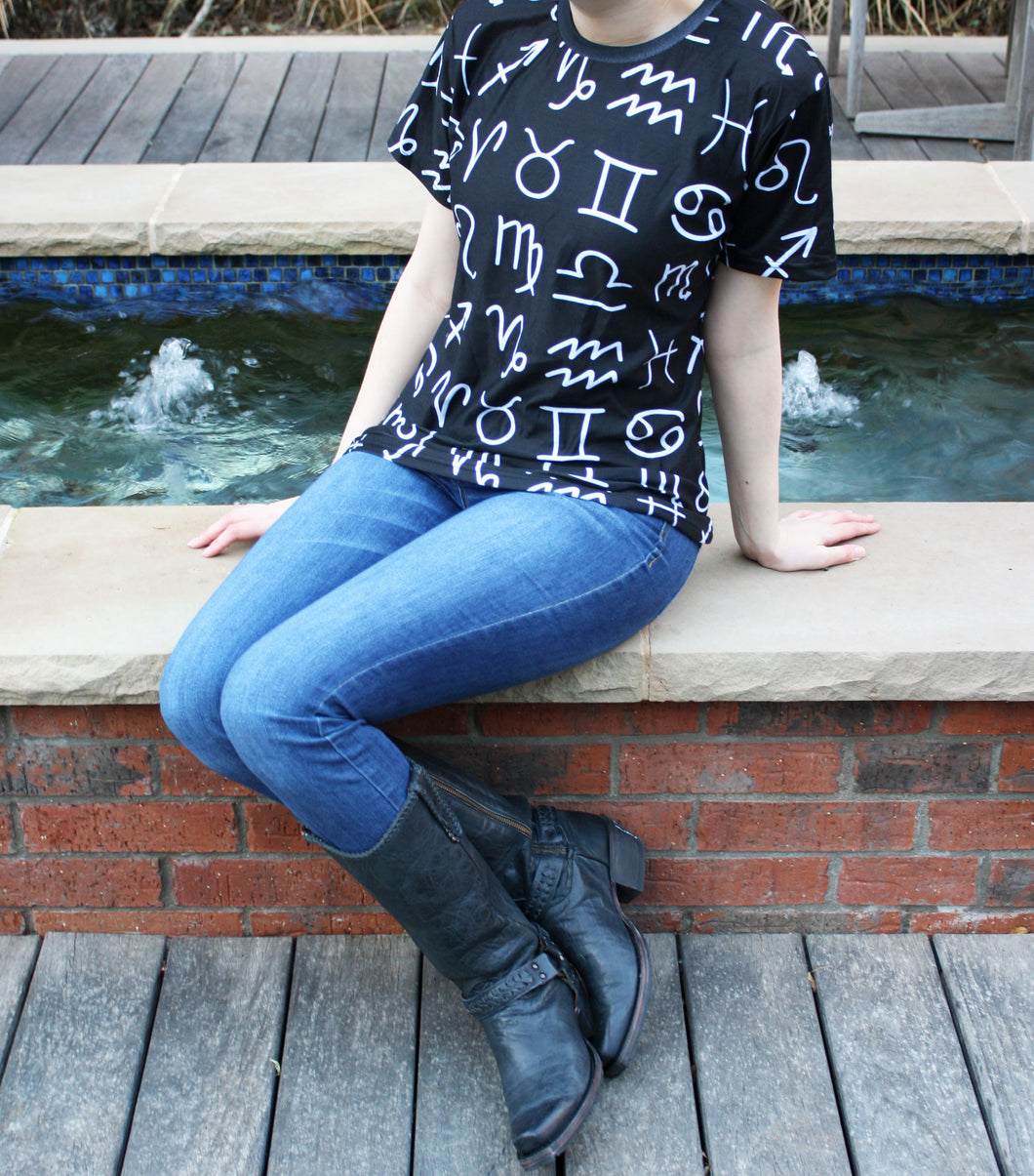 Astrology T-shirt