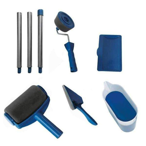 8 In 1 Pro Painter Set
