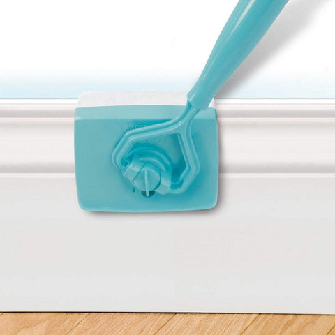 Quick Clean™- 360° Baseboard Cleaner