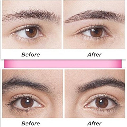 Easy Trim™ - Painless Eyebrow Trimmer
