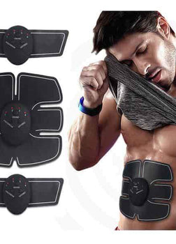 Ultimate Abs Stimulator™ - Fast Abs