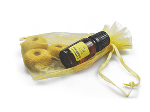 Frangipani Natural Fragrant Oil for use on Scent Stones and in diffusers to fragrance rooms